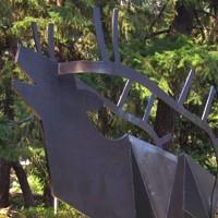 http://fluxcraft.com/steel-elk-sculpture/ thumbnail image