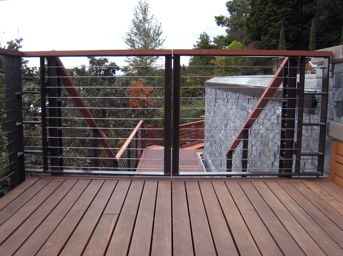 Flux Design: Custom Fabrication in Portland, OR